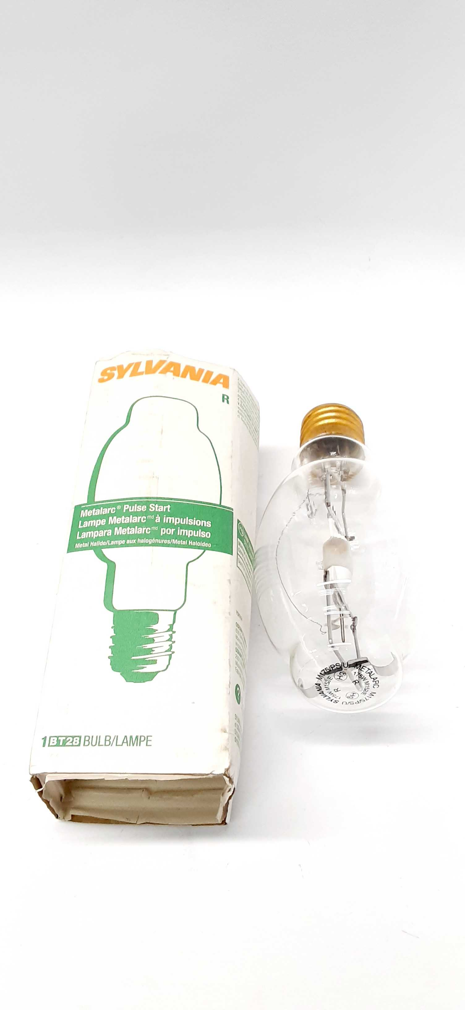 Sylvania M152/E Metal Halide Pulse Start Bulb