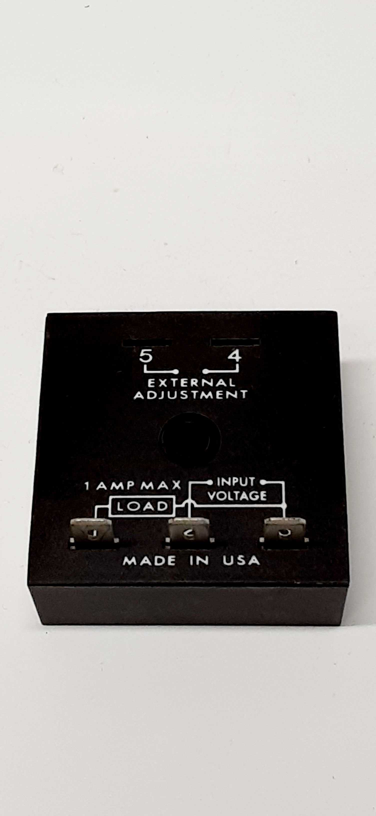 SSAC KSD24115M Solid State Timer