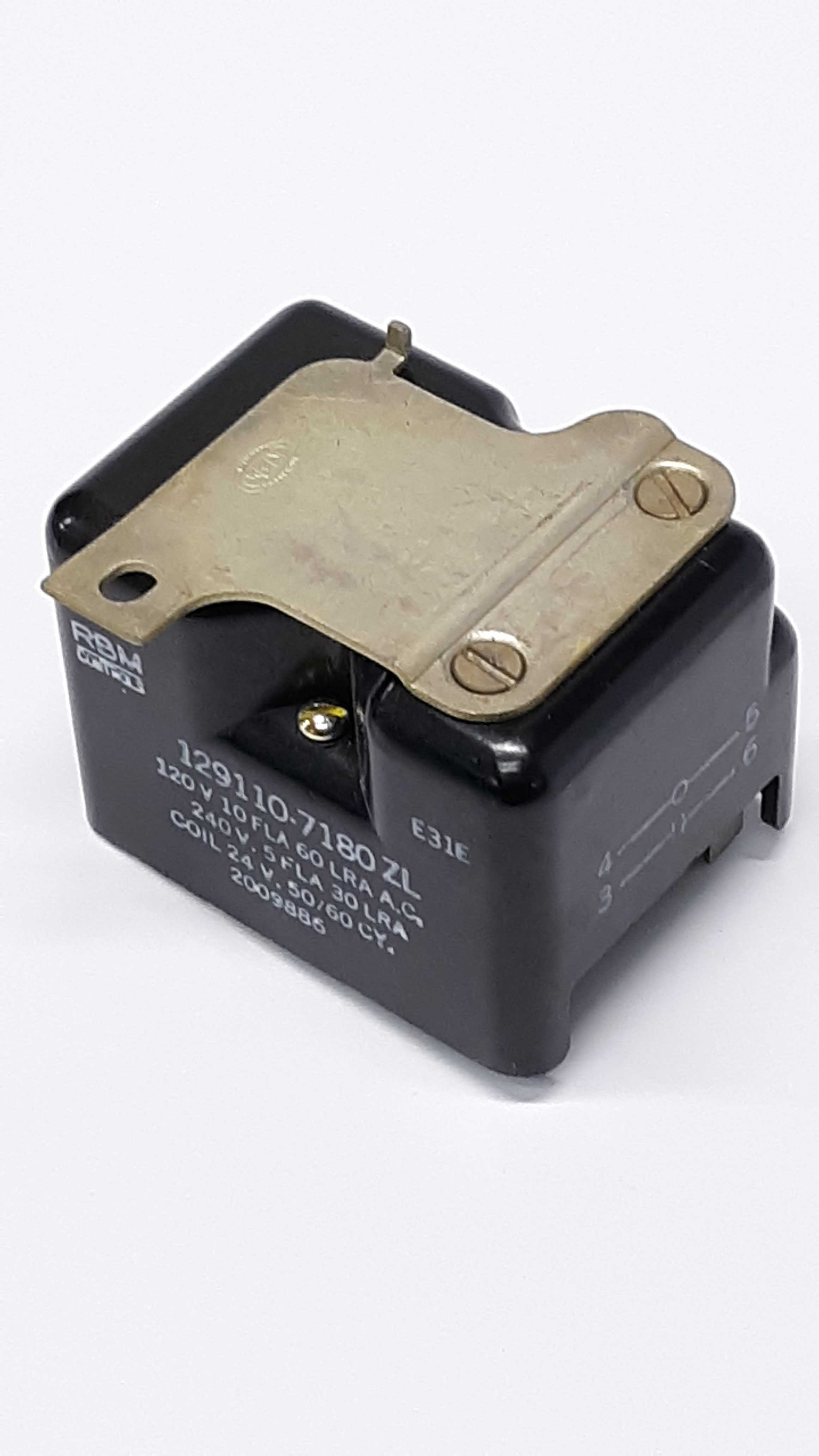 Essex RBM 129110-7180ZL Relay