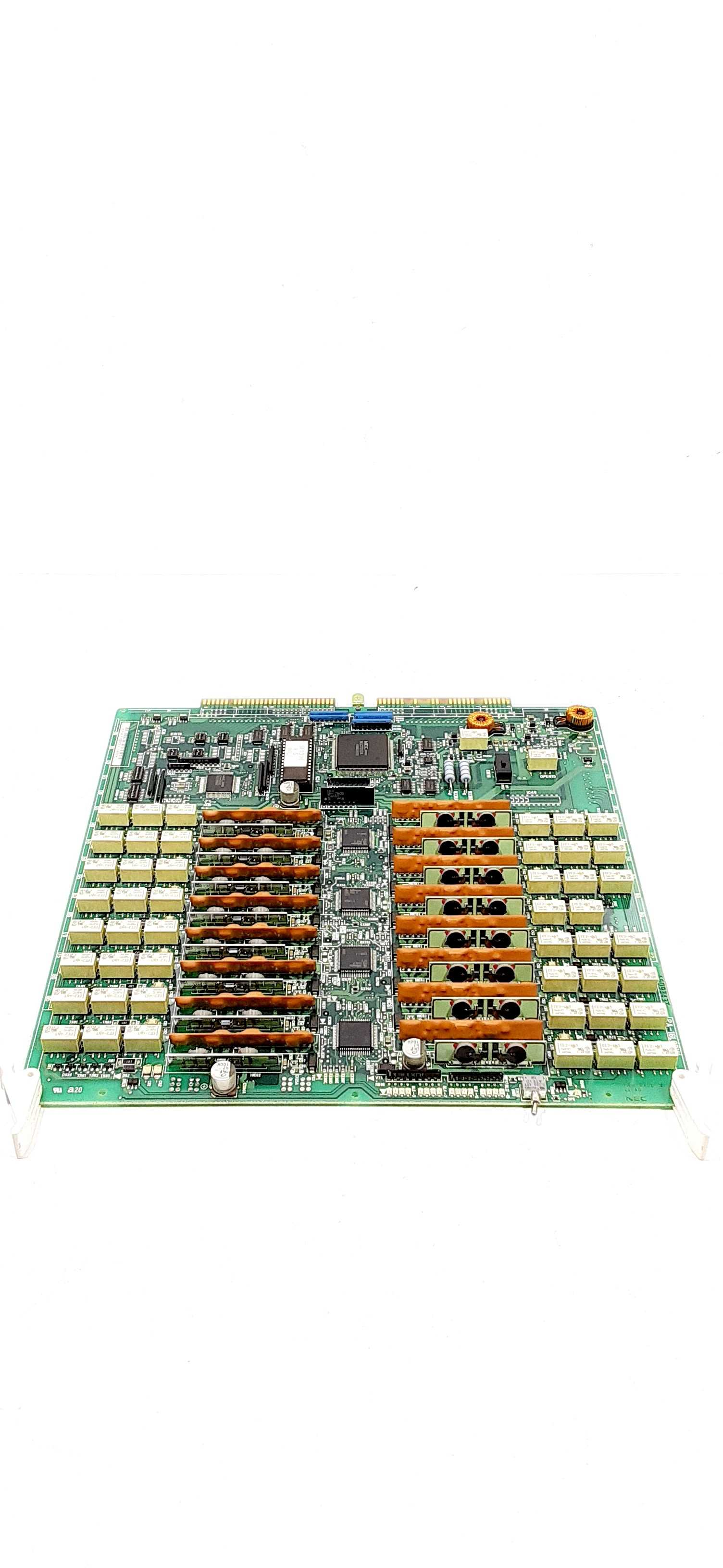 Nec PA-16LCBW Line Circuit Card  A509343T